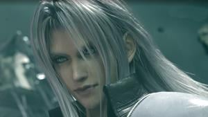 Sephiroth Boss Final Fantasy 7 Remake Wiki